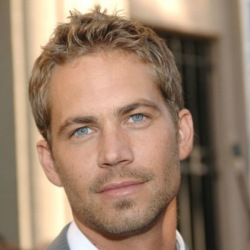 Paul William Walker