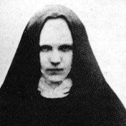 Mieczysława Kowalska, Maria Teresa od Dzieciątka Jezus
