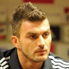 Michał Żewłakow