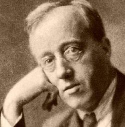 Gustav Theodore Holst
