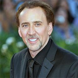 Nicholas Kim Coppola, Nicolas Cage