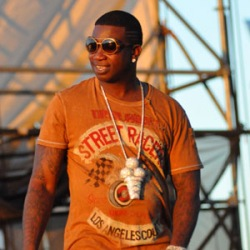 Radric Davis, Gucci Mane