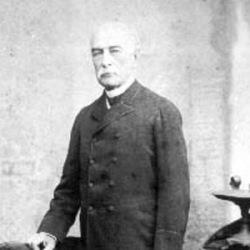 Ernest Malinowski