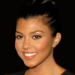 Kourtney Mary Kardashian