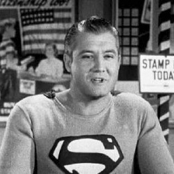 George Keefer Brewer, George Reeves