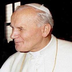 Karol Józef Wojtyła, Jan Paweł II