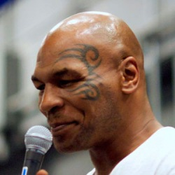 Michael Tyson, Mike
