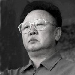 Kim Dzong Il