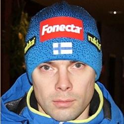 Matti Hautamäki