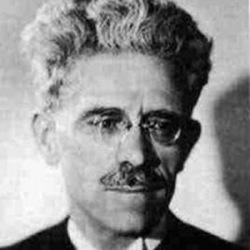 Maurice René Fréchet
