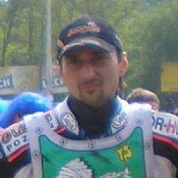 Rafał Dobrucki
