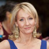 Joanne Murray, J. K. Rowling